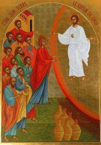 Bonjour à tous Une Parole de vie  en ce 4 Novembre = Dieu révèle sa justice à toutes les nations. 2f3d4438